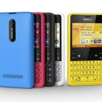 Nokia Asha 210 Specifications and Price: The Cheapest Nokia QWERTY Phone with Wi-Fi at a Price of Rs. 4499
