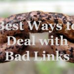 Best Ways to Deal with Bad Links