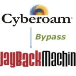 How to Bypass Cyberoam by using Wayback Machine to Access Blocked Sites on Wi-Fi [100% Working]