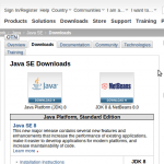 Java Installation: Downloading, Installing and Setting Path