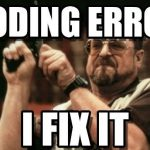 Types of Errors in Programming
