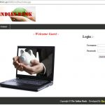 Online Banking System Project in JSP (Advance Java)