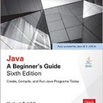 5 Best Java Books For Beginners