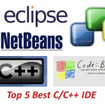 Top 5 Best C/C++ IDEs