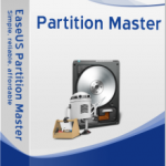 EaseUS Partition Master 10.5 – Best Partition Software