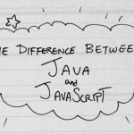 Java vs. JavaScript – Difference between Java and JavaScript