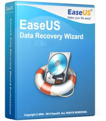 Recover Deleted Data Using EaseUS Data Recovery Wizard