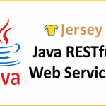 Create Simple Java RESTful Web Services Using Jersey