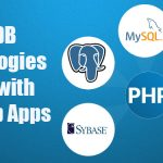 Top Database Technologies for PHP Web Applications