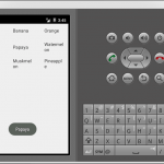 Android GridView Example