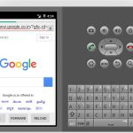 How to Make Simple Browser in Android