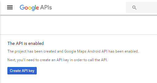 Android Google Maps API Tutorial