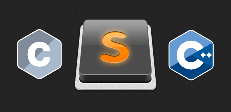 How to Run C and C++ Programs in Sublime Text