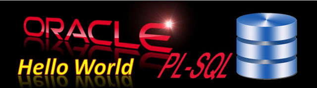 Hello World Program in PL/SQL