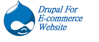 Why Small Businesses Should Choose Drupal For E-commerce Website
