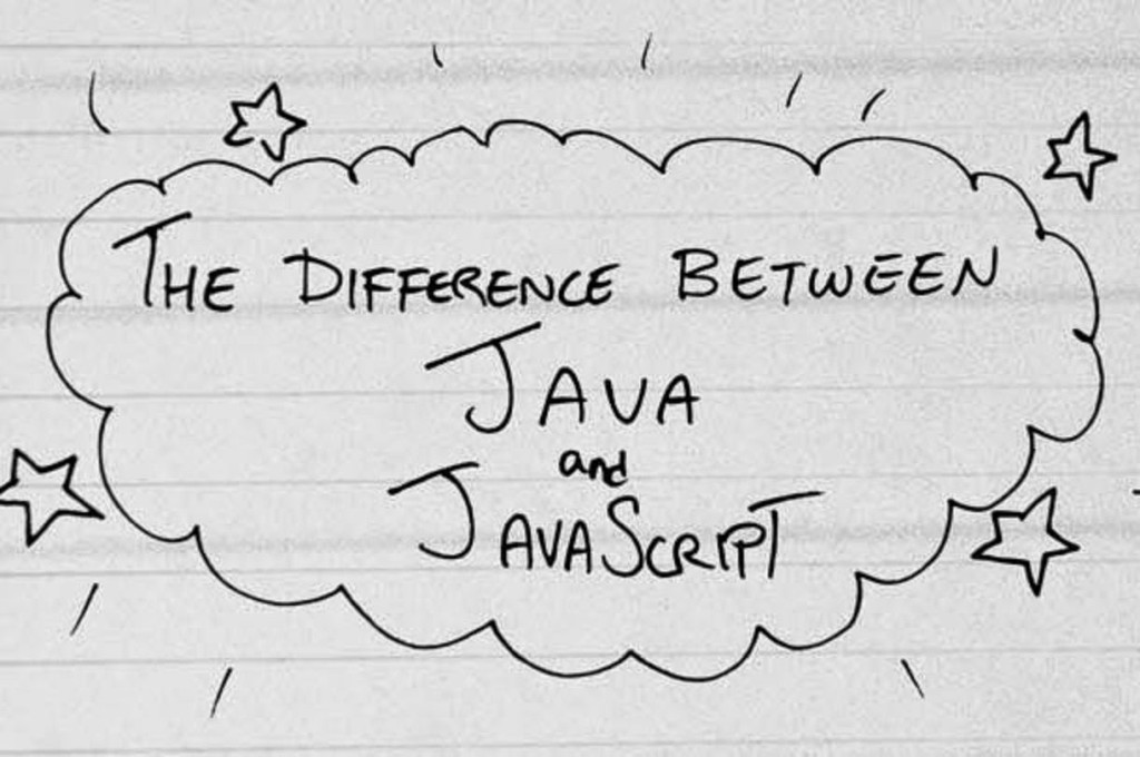 Java vs. JavaScript - Difference between Java and JavaScript