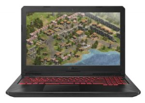 Asus TUF Gaming FX504GD-E4021T