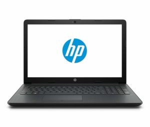 HP 15 Core i3 7th gen