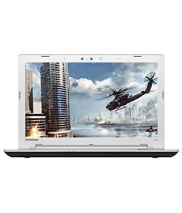 Lenovo Ideapad 500-15ISK Notebook
