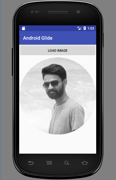 Android Glide Tutorial with Example