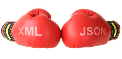 Difference between JSON and XML - JSON vs XML