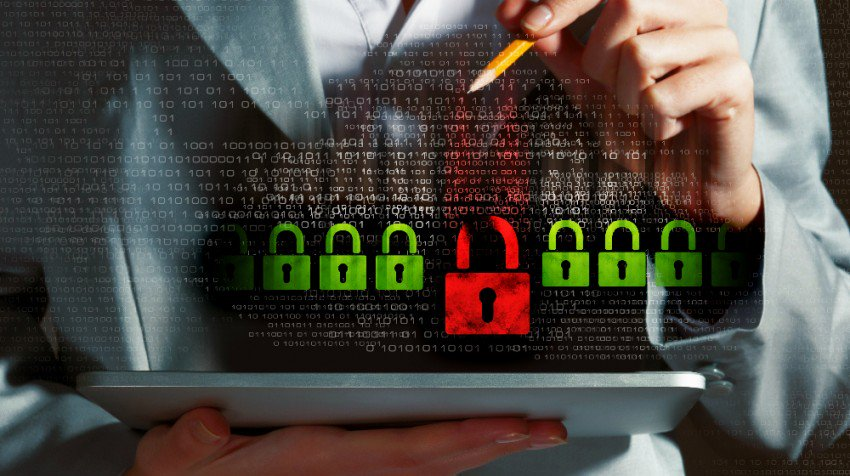 5 Ways to Improve Your Website Security