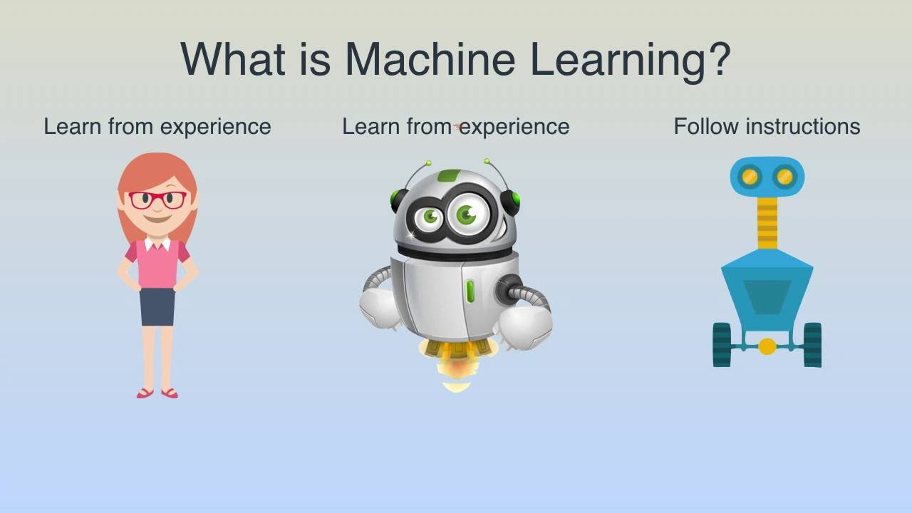 Machine Learning 2
