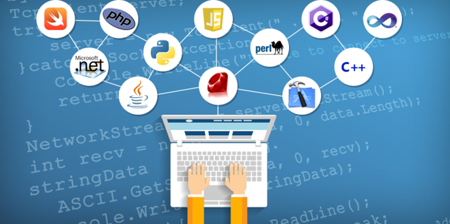 Programming Language Techs Which One Should You Use to Develop Your Business Website