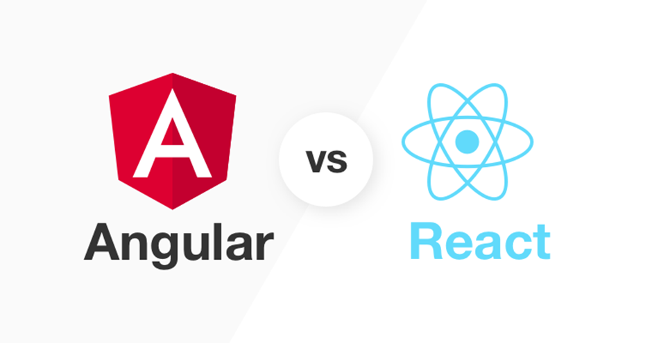Angular vs React - Difference Between Angular and React