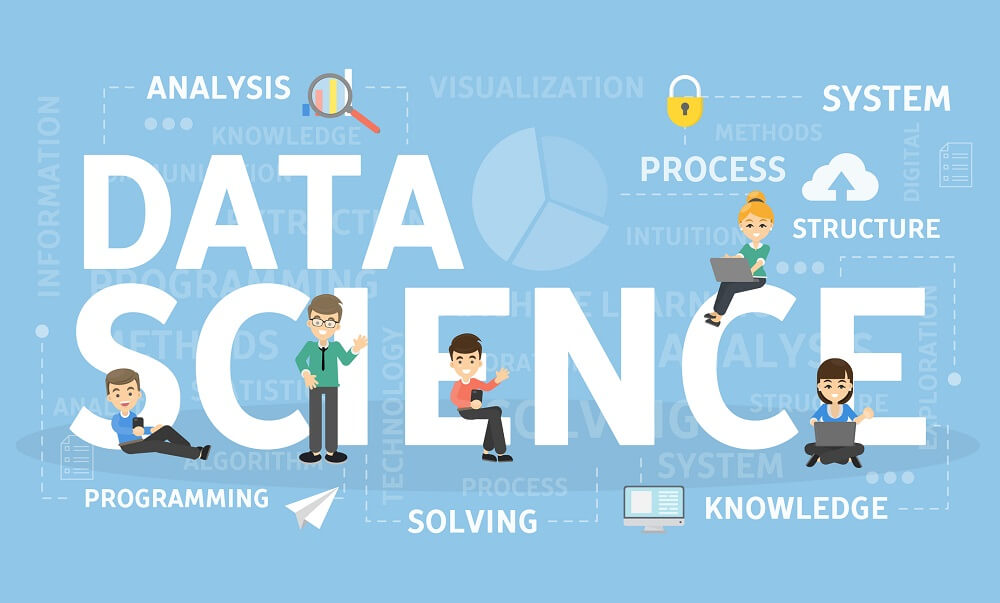 How Python Can Help Data Science Professionals