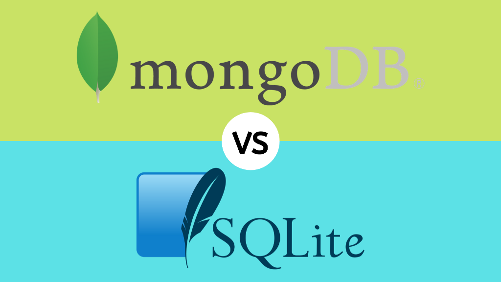 MongoDB vs SQLite - Difference between MongoDB and SQLite