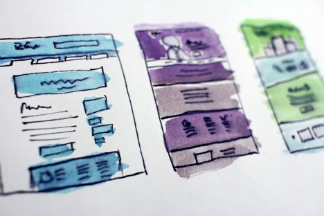 Top 5 Outsourcing Web Design and Development Benefits