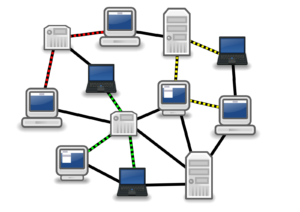 What is Node in Computer Network
